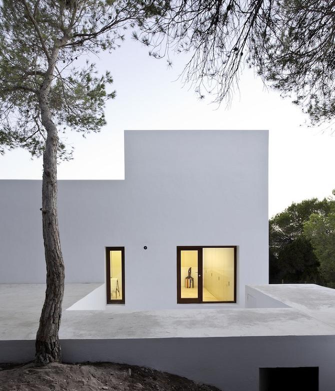 35 7600 Casa Amalia by Marià Aastelló, Arquitecte on thisispaper.com