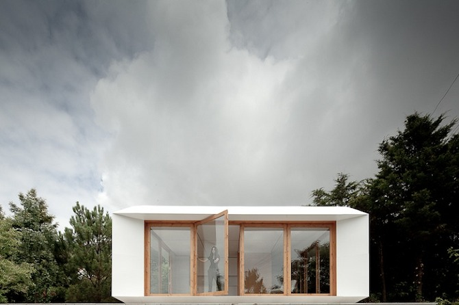 Mima House, MIMA Architects, architecture, interiors, design, thisispaper