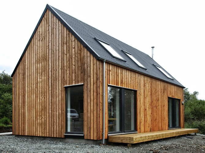 News Rural Design Architects Isle Of Skye And The