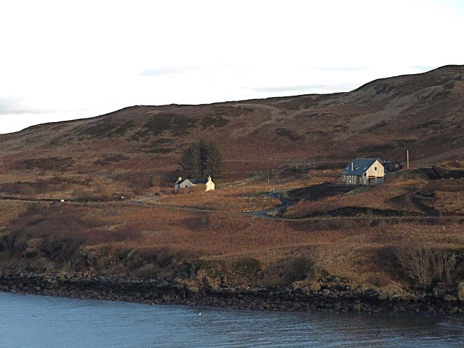 27 Fiscavaig Rural Design Architects Isle Of Skye And